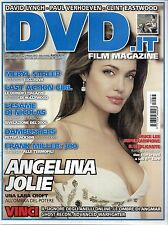 Dvd.it Film Magazine.Angelina Jolie,Nicolas Vaporidis,Meryl Streep,R.De Niro,iii