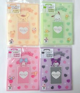 Japan Sanrio Store Idol photo collection album, Instax photos ❤ ️