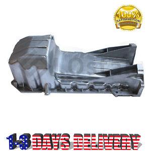 Engine Oil Pan Fits Chrysler 300 & Dodge Challenger/Charger/Magnum 5.7 L V8