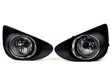 AUTO FOG LAMP FOR TOYOTA YARIS L/LE HATCHBACK 2012~2014 /VITZ 2013~2014 /1Set