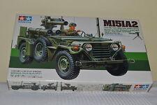 TAMIYA U.S.ARMY M151A2 JEEP WITH CREW Scala 1:35 cod.35125