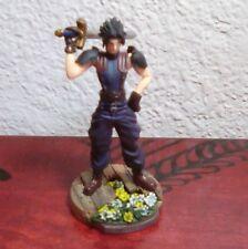 Final Fantasy VII 10th Anniversary Trading Arts Mini Figure Zack Crisis Core FF7