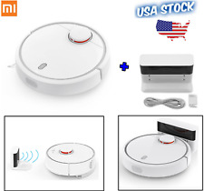 Original Xiaomi Mijia Smart Robot Vacuum Cleaner LSD and SLAM 1800Pa 5200mAH