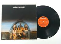 """ABBA Arrival Polydor 2310 483 LP Vinyl 12"""" 1976 -VG+- C468"""