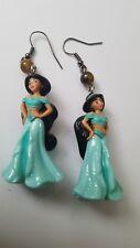 Disney Princess Jasmine Aladdin Boucles d'oreilles