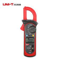 UNI-T UT201 400-600A Digital Multimeter AC/DC Voltage Current Tester Clamp Meter
