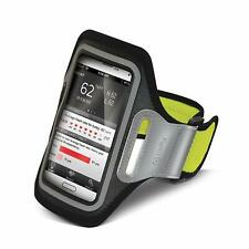 Celly 2X-Large Armband for Smartphone - Green