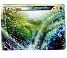 Lugia Legend 113/123 Top Half/Halve Ultra Rare Star Holo Foil Pokemon Card