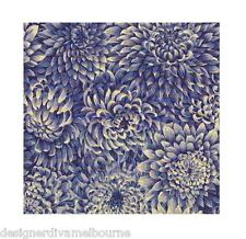 Mumm Tonals - Graceful Petals – Ash gray cotton quilting fabric