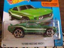 Coches, camiones y furgonetas de automodelismo y aeromodelismo Hot Wheels Ford
