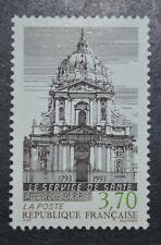 """Timbre de France neuf** n°2830 - """"LE SERVICE DE SANTE AU VAL DE GRACE"""" - 1993"""