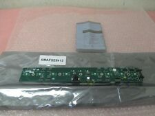 Asyst 3200-4346-04 PCB Assembly, Tri-RGB LED Display