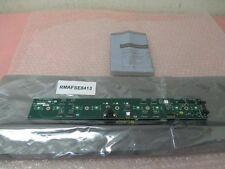 Asyst 3200-4346-04 PCB Assembly, Tri-RGB LED Display