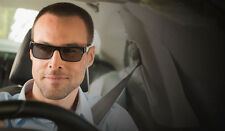 Reglaze Glasses Specs Hardcoated Transition Xtractive Lenses - darken in a car !