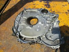 2012 MERCEDES 250CDI - OM651.924 ENGINE - TIMING CASE COVER - 6510150902