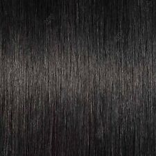 CLEARANCE Clip in Human Hair Extensions Full Head 100% Real Remy Hair Long UKF