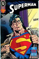 SUPERMAN Numero 13 PIU' SUPER CHE MAI  Play Press ---peA3