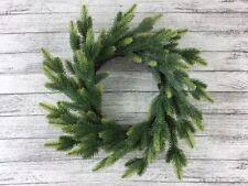 Decorazioni e alberi di Natale verde senza marca