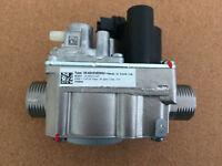 pX42 Honeywell Gas Control Regulator Valve G 3/4, G 3/4 230Vac VK4205VE1001