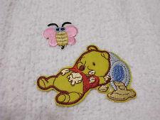 Kitchen Dish Towels Crochet Tops Listing T927 Disney Winnie the Pooh