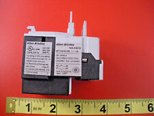 Allen Bradley 193-KB16 Ser A Thermal Overload Relay 1.1-1.6a 193KB16 New Nnb