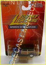 DAN FINK'S SPEEDWAGON WOODY JOHNNY LIGHTNING JL DIECAST
