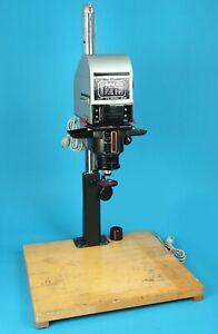 Durst U70 6X9 Mittelformat S&W Vergrößerungsgerät B&W Enlarger 13160