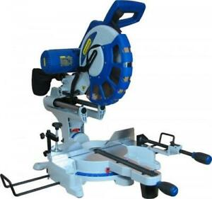 """Charnwood 305DB 305mm 12"""" Double Bevel Mitre Saw 240volt"""