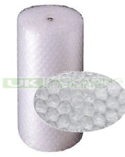 1 Large Bubble Wrap Roll 1500mm (1.5m) Wide X 50 Metres Long -