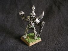 Unbranded Warhammer Fantasy Chaos Fully Assembled & Painted