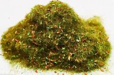 WWS Autumn Leaf Litter Static Grass 2mm 30g G,O,HO/OO,TT,N Landschaftsbau