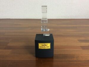 BREITLING WATCH STAND WITH COLLAR + free shipping