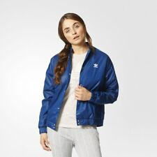 NWT Women's Adidas Originals Padded 3-Stripes Tracktop Jacket Sz. Large