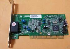DELL BROADCOM V92 Internal Data/Fax Modem Dell PN 9R460 BCM94212/U
