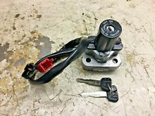 SUZUKI GSXR 1100 750 SLINGSHOT IGNITION SWITCH. UNUSED