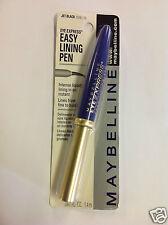 Maybelline Eye Express Easy Lining Pen Eyeliner JET BLACK NEW