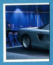 AUTO 100-400 Km Panini - Figurina-Sticker n. 350 - MERCEDES C 112 500cv 1/3-New
