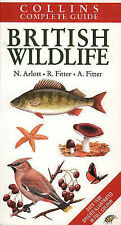 Complete Guide to British Wild Life by etc., Norman Arlott (Paperback, 1981)