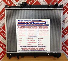 radiatore motore suzuki vitara 1.6 (1600) benzina 8v/16v dal 1991 al 1997 nuovo