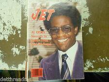 JET MAG - 4/23/1981 - Al Green / Oscar Awards / Sugar Ray Leonard - SOUL JAZZ