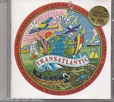 TRANSATLANTIC SAMPLER - 8 Track LTD NUMBER 4543 TRACD102 (CD 1994) MINT-