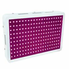 2000W Led Grow Light Panel Lamp Full Spectrum For Indoor Hydro Greenhouse Plant