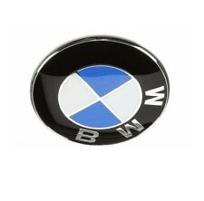 NEW GENUINE BMW Roundel Fender Side Grille Emblem Badge Logo Sign for E36 BMW Z3