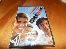 CHEATS Eldon Henson Matt Lawrence Mary Tyler Moore Trevor Fehrman DVD NEW