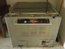 Print Shop Equipment