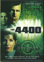 THE 4400 - THE COMPLETE FIRST SEASON (2004) (DVD)