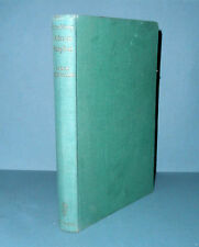 Nancy Bodington (Shelley Smith) HOW MANY MILES TO BABYLON? Wingate 1st 1950