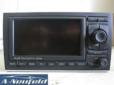 Original Audi A4 B6 8H Cabrio-let Navigation RNS-E Navi Plus 8H0035192X (53)