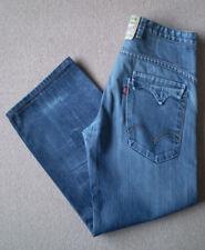Levi's Short Length Mid Loose Jeans for Men