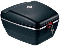 Fahrradkoffer Fahrrad Abschließbar Fahrradbox Gepäckträger Topcase Helmbox 14L